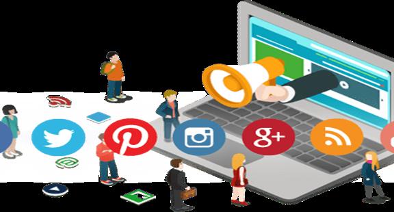 Help Customers Find You - Digital Online Marketing (LaunchPad Scalar)